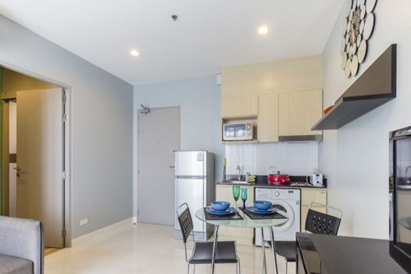 Ideo-Verve-Sukhumvit-Bangkok-condo-1-bedroom-for-sale-2