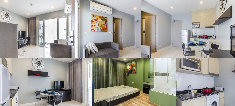 Ideo-Verve-Sukhumvit-Bangkok-condo-1-bedroom-for-sale-photo-1