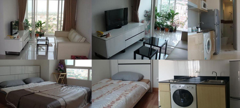 Ideo-Verve-Sukhumvit-Bangkok-condo-2-bedroom-for-sale-photo-1